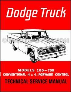 1965 Dodge 100