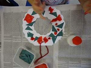 Trinity Preschool Mount Prospect Cute Christmas Art Ideas