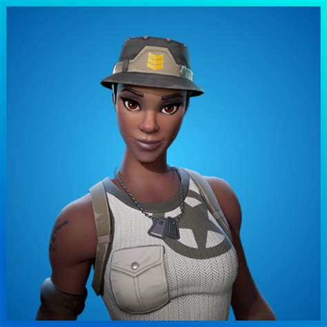 recon expert rare outfit fortnite insider