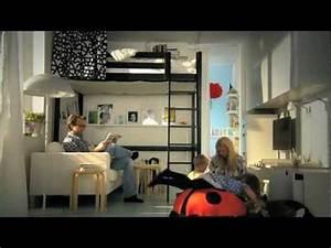 Große Couch In Kleinem Raum : gro e ideen f r kleine r ume m bellexikon ~ Lizthompson.info Haus und Dekorationen