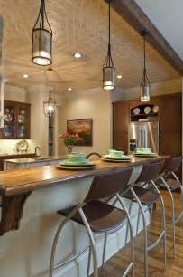 Kitchen Island Pendant Lighting Ideas by Kitchen Lighting Design Ideas