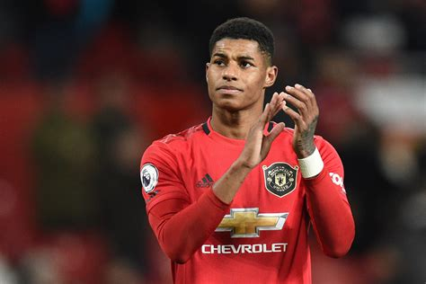Marcus rashford has praised chelsea's reece james and mason mount for their amazing charitable work during the pandemic and believes it will help drive significant social change for the next. Marcus Rashford's free school meals victory shows how footballers can take on the establishment ...
