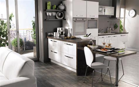 amenager cuisine ouverte sur salon amenager cuisine ouverte sur salon cuisine