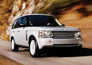 2006 Range Rover Westminster Review