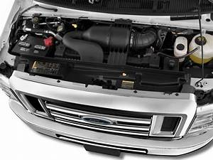 Ford E350 Engine Size  Ford  Free Engine Image For User