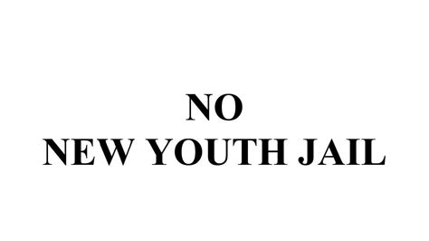 Petition · Kcba Kcba  No New Youth Jail · Changeorg
