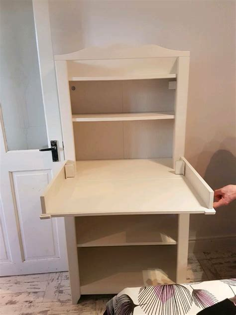Childrens Bookcase Ikea by Ikea Hensvik Childrens Bookcase Changing Table In Great
