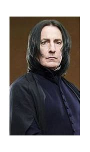 Harry Potter: 5 Worst Thing Severus Snape Has Done (& 5 ...