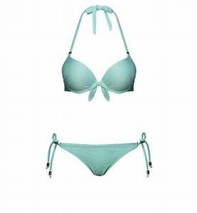 New Yorker Maillot De Bain : un bikini new yorker tendance maillot de bain printemps ~ Nature-et-papiers.com Idées de Décoration