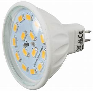 Gu5 3 Led : gl gu5 3 0017 led lampe gu5 3 5 w 350 lm 3000 k bei ~ Edinachiropracticcenter.com Idées de Décoration