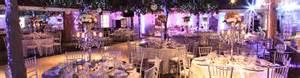 affordable wedding venues chicago millenium decorations catering banquet decorations