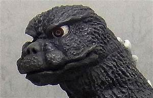 What Are U About X Plus Godzilla 1973 Import Available At Flossie S Kaiju