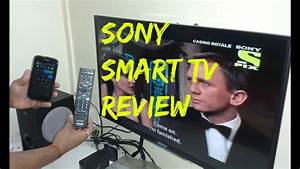 Sony Smart Tv Sony Bravia Kdl