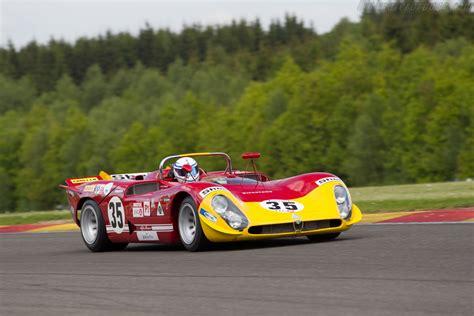 Fleischmann Alfa Romeo 33-2   Wheels and front grill got a ...