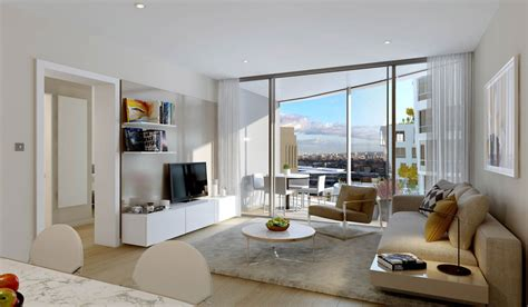 Small Townhomes  Lake City Apartments