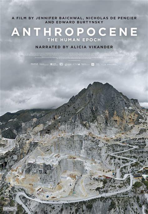 anthropocene  human epoch  dvd  synopsis