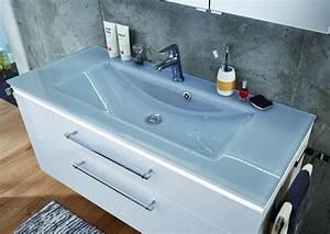 Glaswaschtisch Mit Unterschrank : glas waschbecken 60 cm ~ Eleganceandgraceweddings.com Haus und Dekorationen