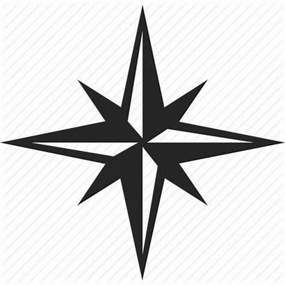 Compass Nautical Icon Transparent Clipart Pngio