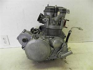 Suzuki Ltr 450 Motor Engine Just Rebuilt 67whp