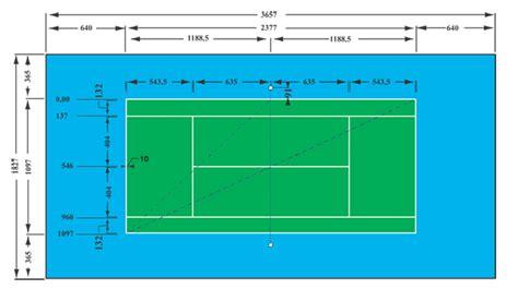 tennis court dimensions artificial grass tennis court construction reform sports
