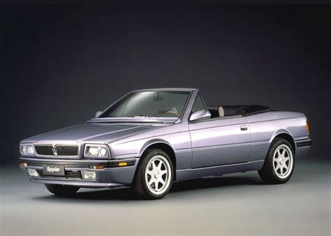 free car manuals to download 1991 maserati 430 parental controls maserati biturbo models and production a breakdown of what models were produced during what