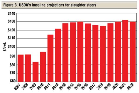 forecasting  cattle market   rest   decade