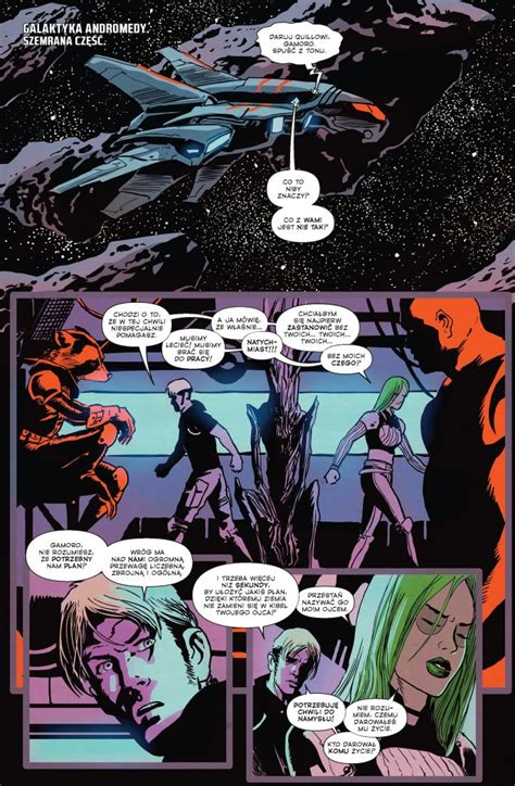 Guardians of the Galaxy. Strażnicy Galaktyki ...