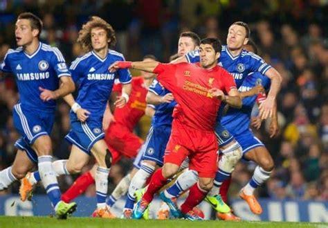 Predicting the Liverpool XI vs Chelsea - Liverpool FC ...