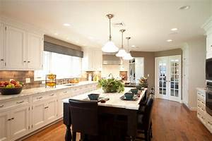 lovely and fabulous transitional kitchen designs 2213