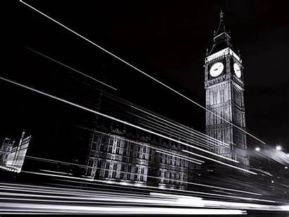 Clock Tower Landscape Desktop Wallpapers Backgrounds Gambar
