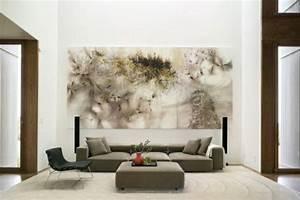 Deko Bilder Wohnzimmer : wandbilder wohnzimmer xxl faszinierend auf kreative deko ideen oder design moderne ~ Yasmunasinghe.com Haus und Dekorationen