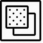 Layers Graphic Icon Editor Open