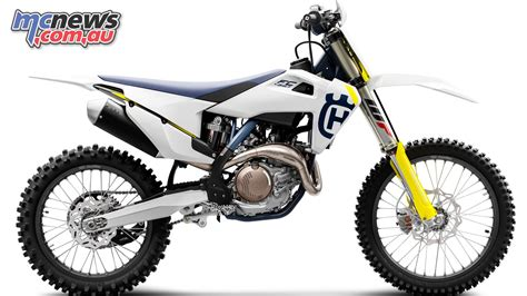 Husqvarna Fe 450 2019 by 2019 Husqvarna Motocross Range Details Mcnews Au