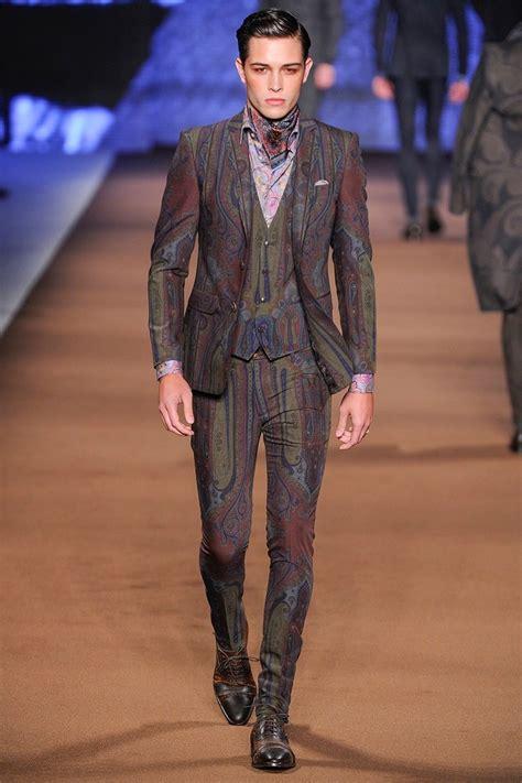 etro fallwinter  milan fashion week  fashionisto