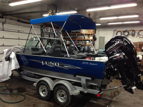Lund Boats For Sale Walleye Central by 20 Foot Lund Alaskan
