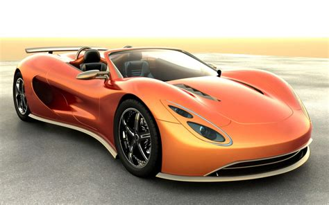 Ronn Motor Scorpion Super Car 2 Wallpaper   HD Car ...