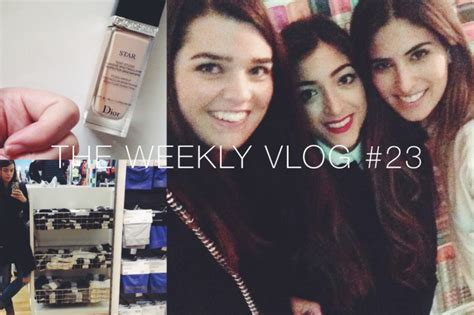 The Weekly Vlog #23  The Anna Edit