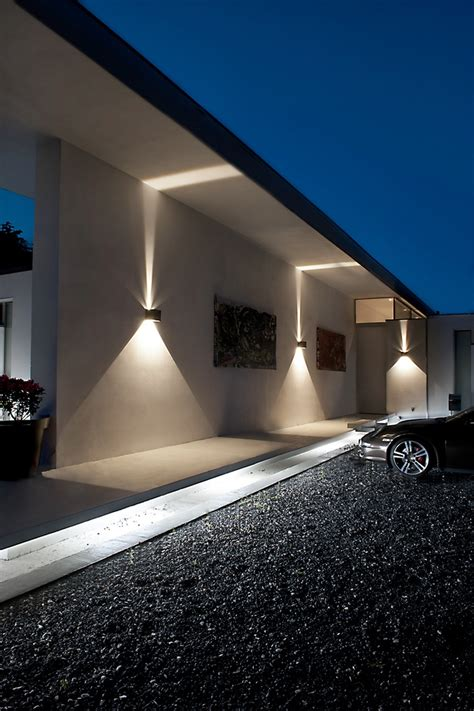 exterior led lighting outdoor led wall lights 10 reasons to install warisan