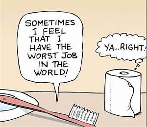 Worst Job In The World, Funny Pictures