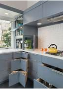 New Design Of Kitchen Cabinet by 39 Stylish And Atmospheric Mid Century Modern Kitchen Designs DigsDigs