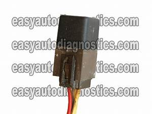 Eec Power Relay Ford