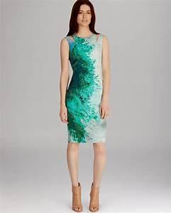 Miller Size Chart Dress Lyst Millen Dress Beautiful Paint Splash Print In