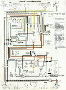 U201966 And  U201967 Vw Beetle Wiring Diagram