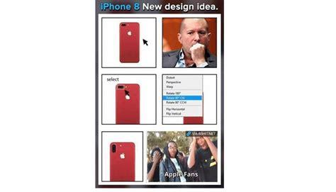 Iphone X Memes - iphone 8 y iphone x crueles memes se burlan de los tel 233 fonos de apple fotos foto 2 de 10
