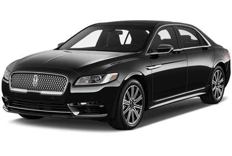 Luxury Sedan - Elite Black Car Services