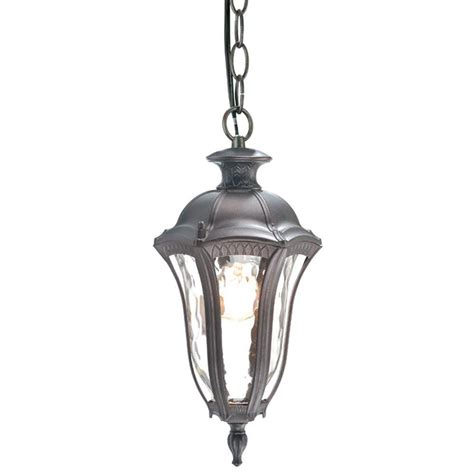beldi sutton collection 1 light antique brown outdoor