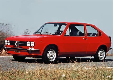 1980 Alfa Romeo by 1980 Alfa Romeo Alfasud 1 5 Ti Related Infomation