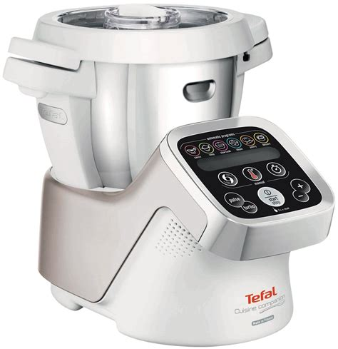 cuisine tefal tefal fe800a60 cuisine companion kitchen machine