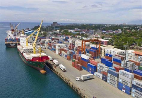 Western Rivers Boat Management Inc by Philippines Examines Port Development Projects Port