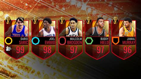 nba store mobile nba live mobile get two nba awards all rookie bundle